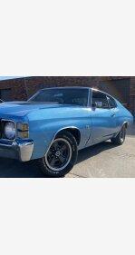 1971 Chevrolet Chevelle for sale 101250212