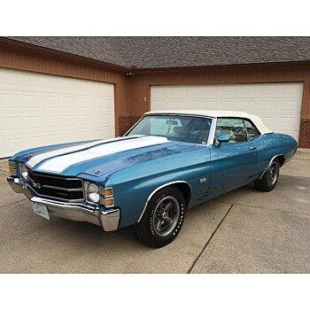 1971 Chevrolet Chevelle for sale 101250254