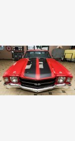 1971 Chevrolet Chevelle for sale 101259842