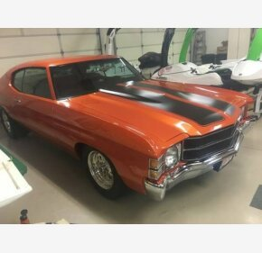 1971 Chevrolet Chevelle for sale 101264433