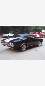 1971 Chevrolet Chevelle for sale 101264574