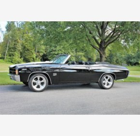 1971 Chevrolet Chevelle for sale 101264972