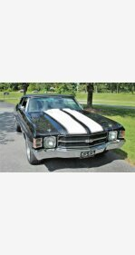 1971 Chevrolet Chevelle for sale 101264972