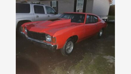 1971 Chevrolet Chevelle for sale 101264992