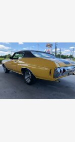 1971 Chevrolet Chevelle for sale 101265262