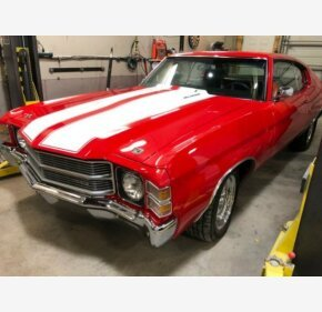 1971 Chevrolet Chevelle Malibu for sale 101265399