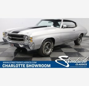 1971 Chevrolet Chevelle for sale 101267056
