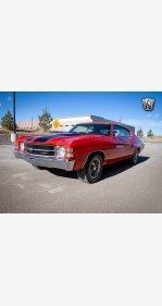1971 Chevrolet Chevelle for sale 101267920