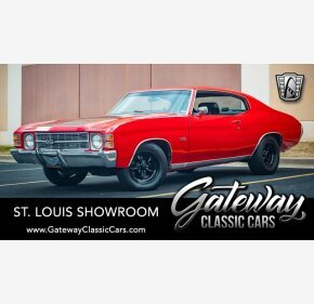 1971 Chevrolet Chevelle for sale 101267926