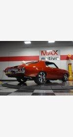 1971 Chevrolet Chevelle for sale 101271712