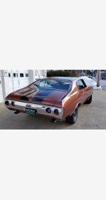 1971 Chevrolet Chevelle for sale 101274646