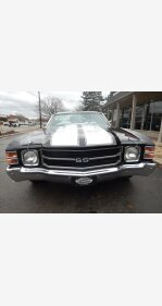 1971 Chevrolet Chevelle for sale 101278108