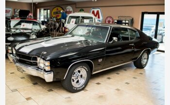 1971 Chevrolet Chevelle for sale 101278841