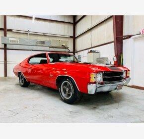 1971 Chevrolet Chevelle for sale 101286396