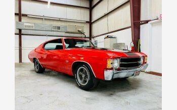 1971 Chevrolet Chevelle for sale 101286396