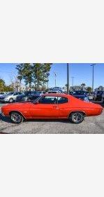 1971 Chevrolet Chevelle for sale 101286633