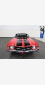 1971 Chevrolet Chevelle for sale 101287597