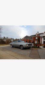 1971 Chevrolet Chevelle for sale 101288854