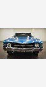 1971 Chevrolet Chevelle for sale 101292003