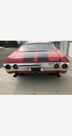 1971 Chevrolet Chevelle for sale 101301875