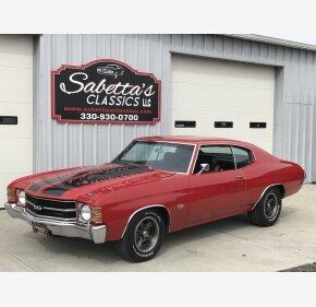 1971 Chevrolet Chevelle for sale 101301875