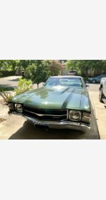 1971 Chevrolet Chevelle for sale 101306877