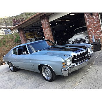 1971 Chevrolet Chevelle for sale 101310358