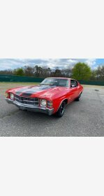 1971 Chevrolet Chevelle for sale 101322180