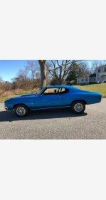 1971 Chevrolet Chevelle for sale 101327049