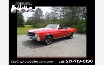 1971 Chevrolet Chevelle for sale 101331183