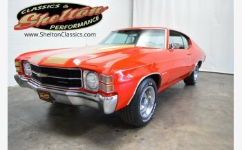 1971 Chevrolet Chevelle Malibu for sale 101331868