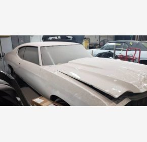 1971 Chevrolet Chevelle for sale 101336617