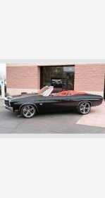 1971 Chevrolet Chevelle for sale 101337885