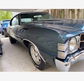 1971 Chevrolet Chevelle for sale 101350660