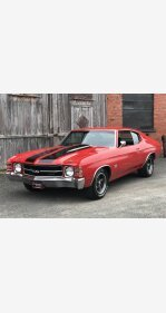 1971 Chevrolet Chevelle SS for sale 101356373