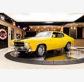 1971 Chevrolet Chevelle SS for sale 101358208