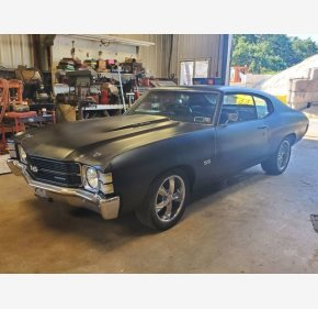 1971 Chevrolet Chevelle for sale 101361579