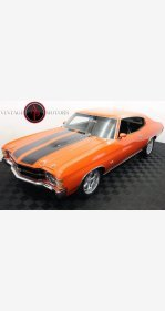 1971 Chevrolet Chevelle for sale 101371205