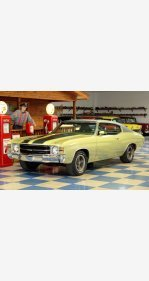 1971 Chevrolet Chevelle for sale 101373205