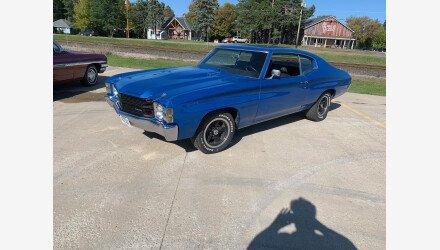 1971 Chevrolet Chevelle for sale 101379488