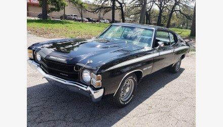 1971 Chevrolet Chevelle for sale 101379496