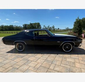 1971 Chevrolet Chevelle for sale 101387093