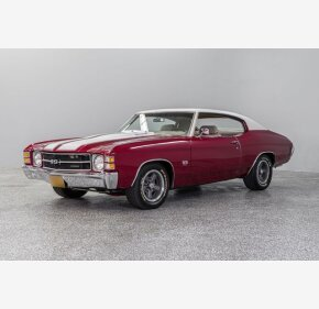 1971 Chevrolet Chevelle SS for sale 101388438