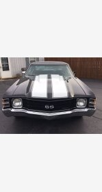 1971 Chevrolet Chevelle SS for sale 101390724