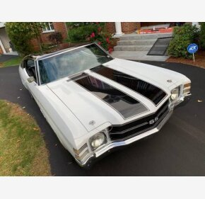 1971 Chevrolet Chevelle for sale 101391747