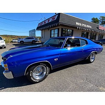 1971 Chevrolet Chevelle for sale 101392566