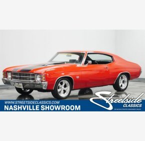 1971 Chevrolet Chevelle for sale 101397079