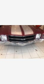 1971 Chevrolet Chevelle for sale 101400298