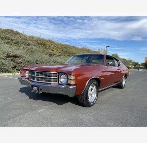 1971 Chevrolet Chevelle Malibu for sale 101410837