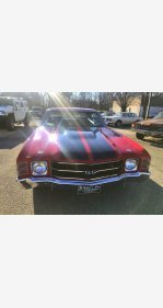 1971 Chevrolet Chevelle for sale 101421497